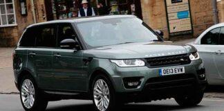 Land Rover bringt das erste Plugin-Hybrid-Modell