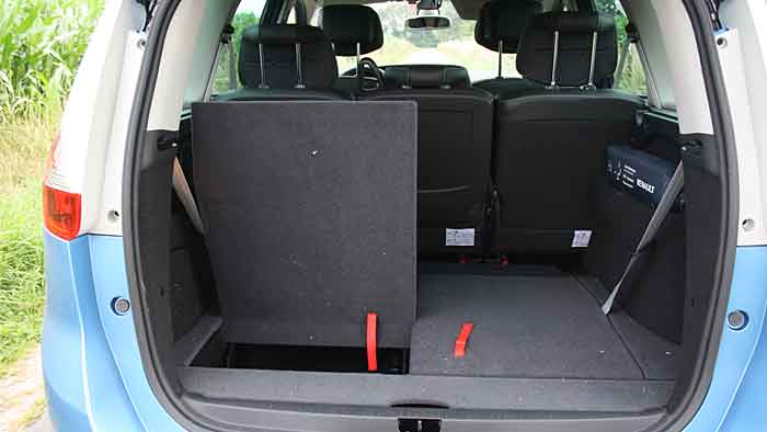 Der Renault Grand Scenic kostet als Bose Edition mindestens 26.000 Euro.