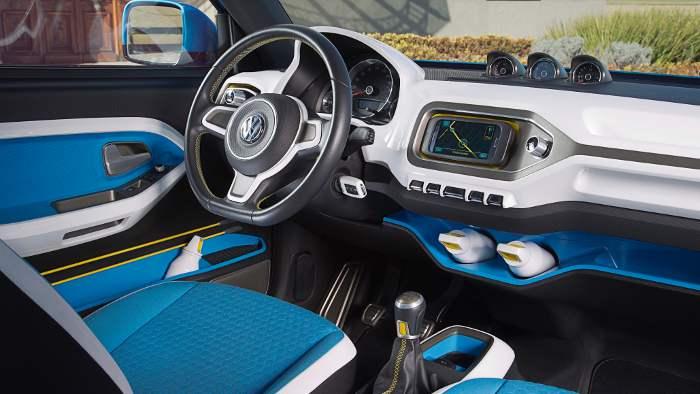 Der VW Taigun.