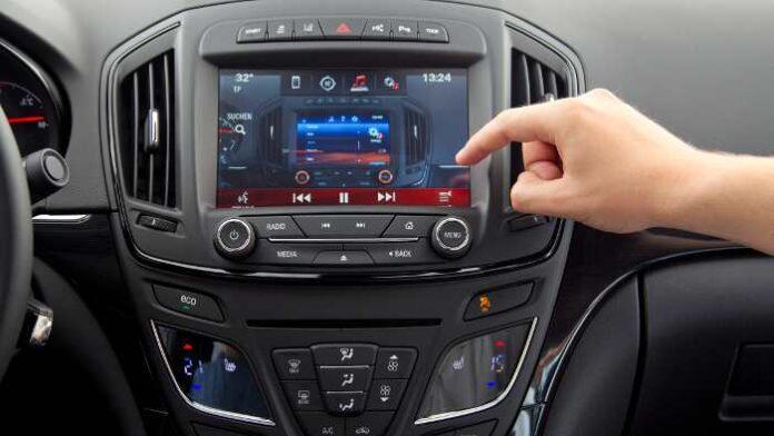 Das neue Opel Infotainment-System