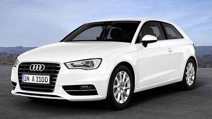 Audi führt ein sparsames Serien-Label ein.