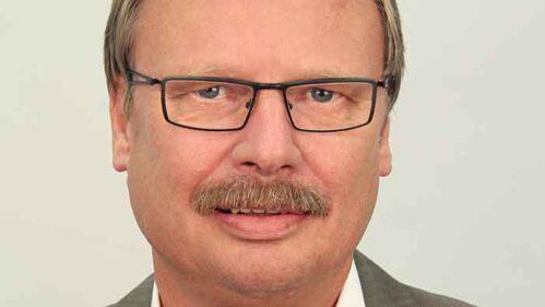 Ralf Hoffmann, Leiter Aerodynamik, Motor und Komponentenkühlung