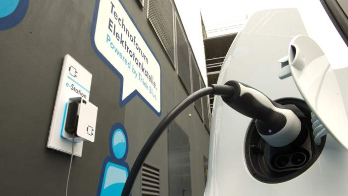 IG Metall: Elektromobilität muss gefördert werden