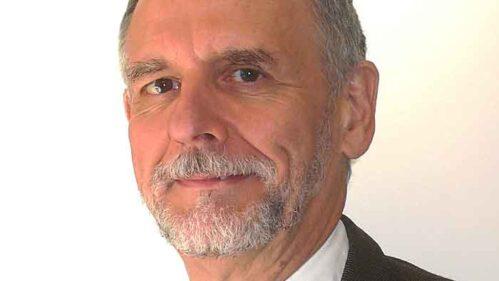 Claude Bourdassol ist bei Renault für die Aerodynamik verantwortlich.