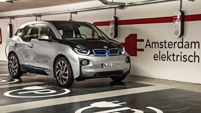 bmw i3 geld sparen mit elektroautos. Black Bedroom Furniture Sets. Home Design Ideas