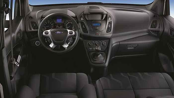Der Ford Transit Connect startet in die dritte Generation.