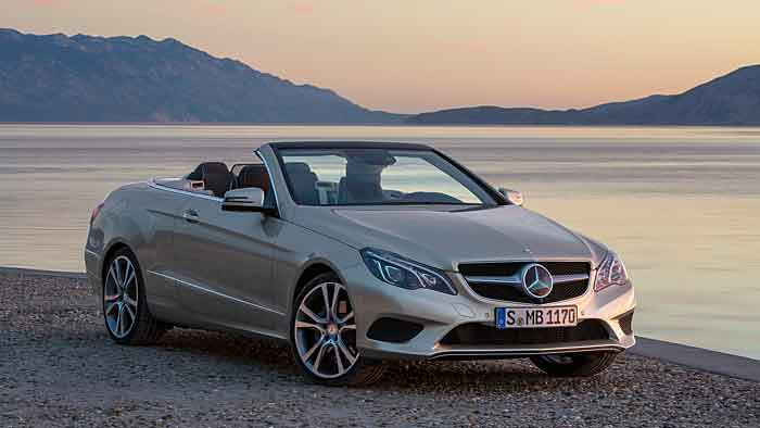 Auch Mercedes feiert Rekordjahr
