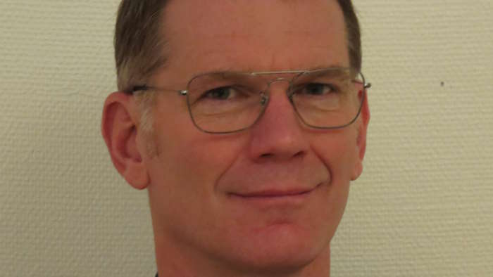 Ekkehard Schwartz von Volvo