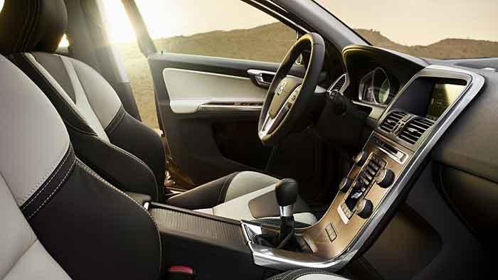 Volvo geht eigene Wege mit dem XC60 D3.