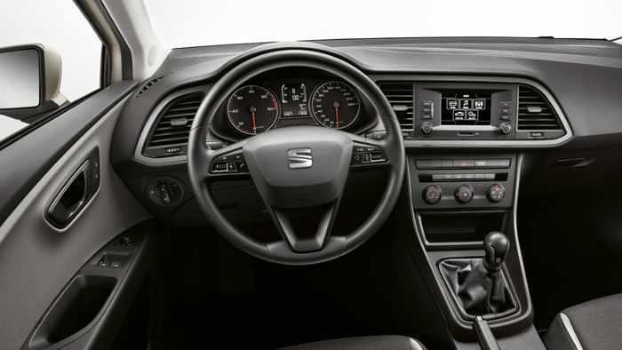 Seat Leon ST 4Drive: Kombi für den Matsch - Autogazette.de