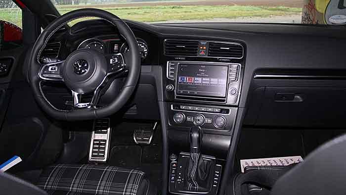 Der VW Golf GTD gibt den Ton an.