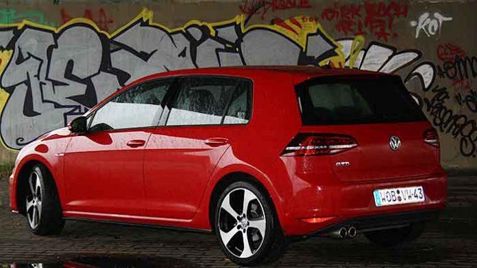 Der VW Golf GTD erhält eine Kombivariante zur Seite gestellt.