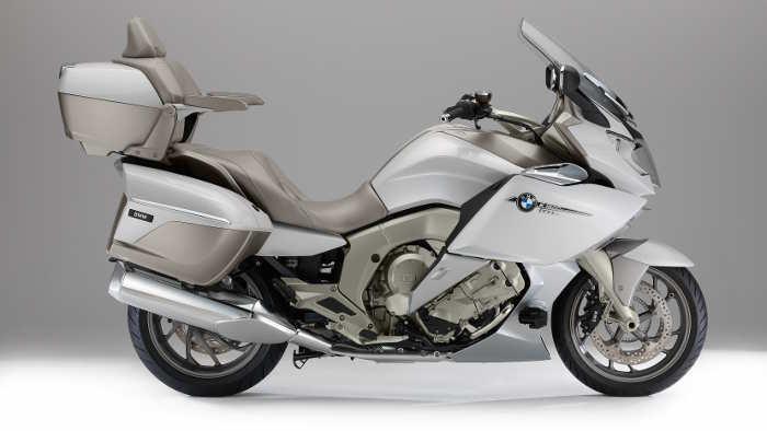 BMW 1600 GTL Exclusive