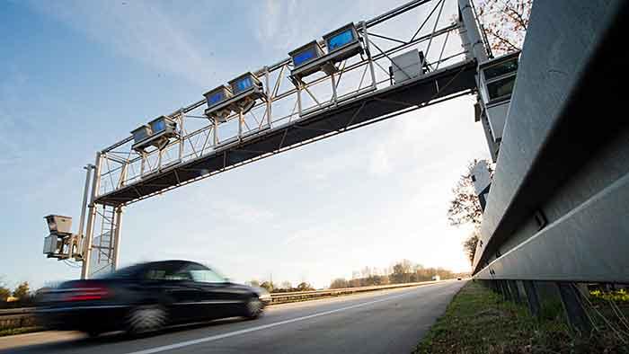 Deutschland droht ein Verfahren wegen der Pkw-Maut.