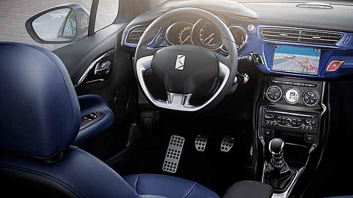 Das Citroen DS3 Cabrio ist als Zweitwagen geeignet.