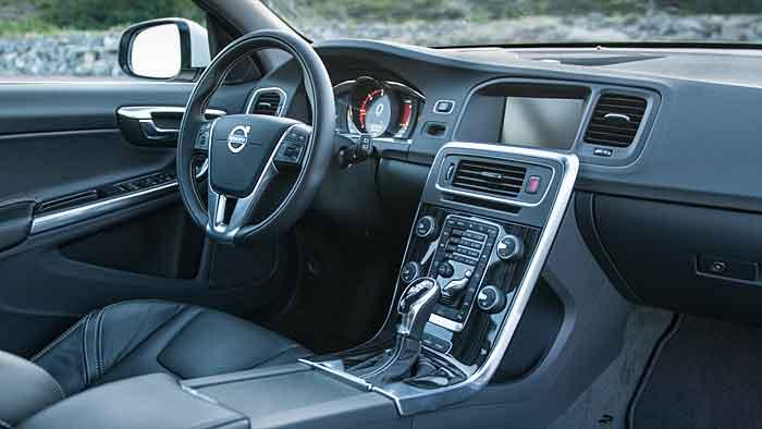Der Volvo V60 Plugin Hybrid kann rund 50 Kilometer rein elektrisch zurücklegen.