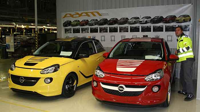 Opel plant neues Einstiegsmodell