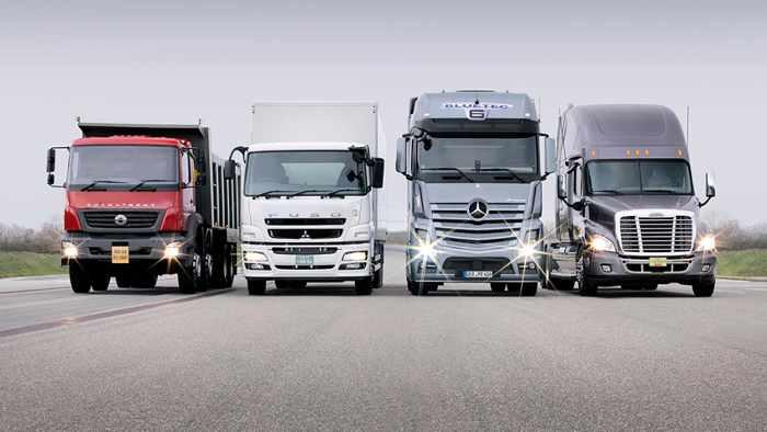 Daimler schafft Rücklage von 600 Millionen Euro