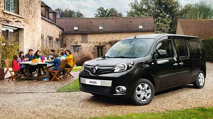 Renault bessert bei seinen Dieselfahrzeugen nach.