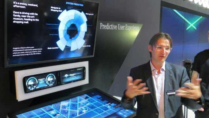 Johann Jungwirth stärkt Digitalkompetenz bei VW.