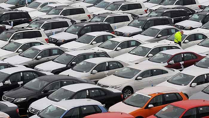 Das Rabattniveau von Neuwagen wird auch 2016 hoch bleiben.