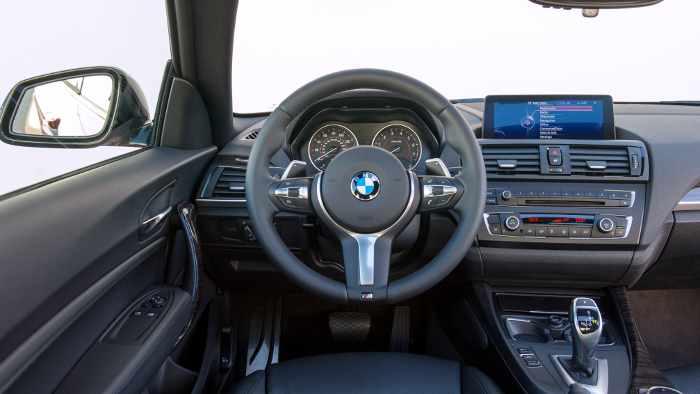 BMW M 235i