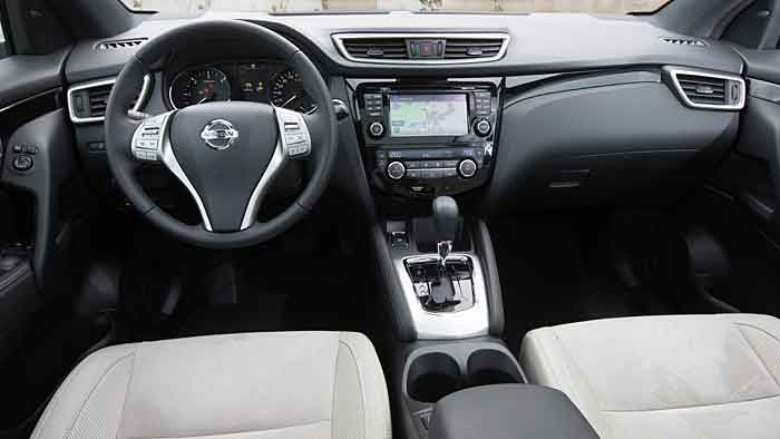 Die Preise für den Nissan Qashqai beginnen bei 19.940 Euro.