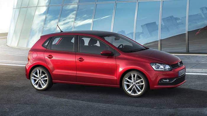 VW Polo: Neues Design und effizientere Motoren