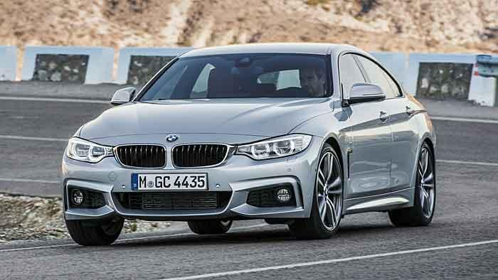BMW bringt mit dem Gran Coupe die dritte Variante der Baureihe.
