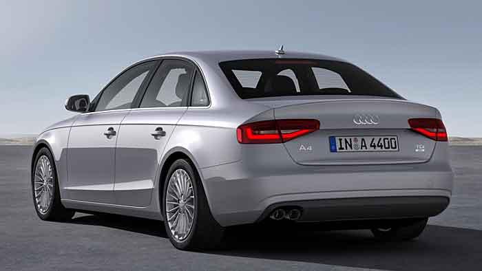 Audi fährt mit den Ultra-Modellen sparsamer.