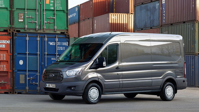 Ford Transit: Ein Motor für alles