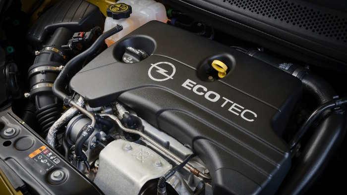 Der neue Dreizylinder-Motor von Opel