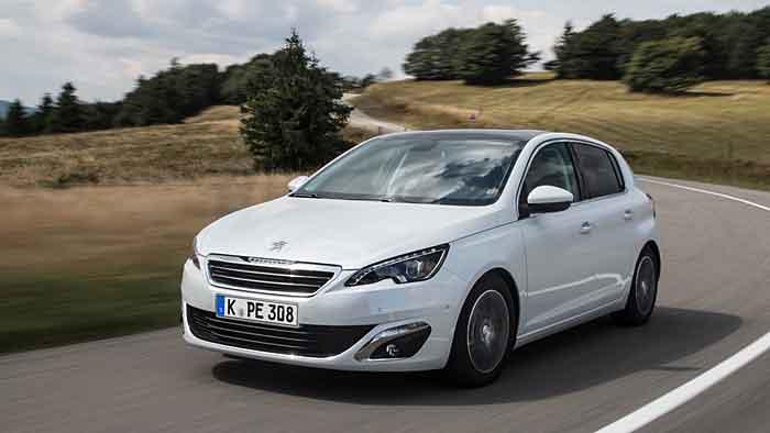 Peugeot 308: Kleiner Kompakter unter Druck