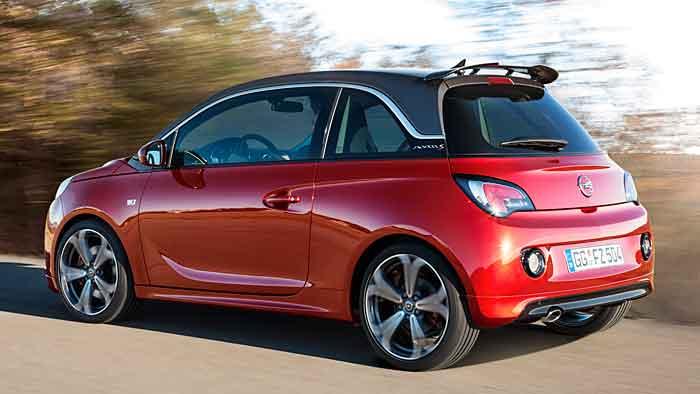 Opel mit bestem August-Absatz seit 2011