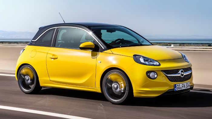 Der Opel Adam muss zurück gerufen werden.