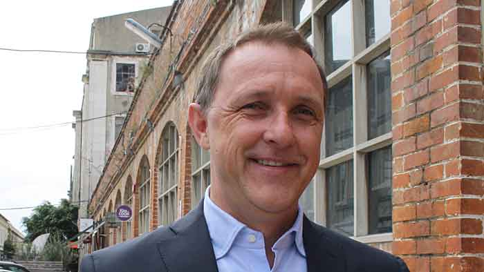Thomas Sedran wird Chefstratege bei VW.