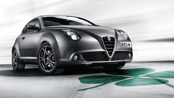 Topversion vom Alfa MiTo