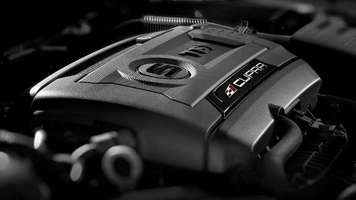 Der 2.0 TSI im Seat Leon Cupra leistet 280 PS.