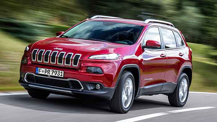 Jeep Cherokee: Traditionsbruch in Richtung Lifestyle