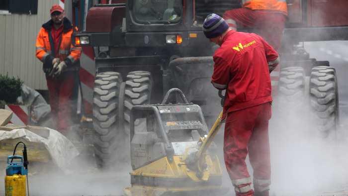 Albig fordert Sonderabgabe für Straßenbau