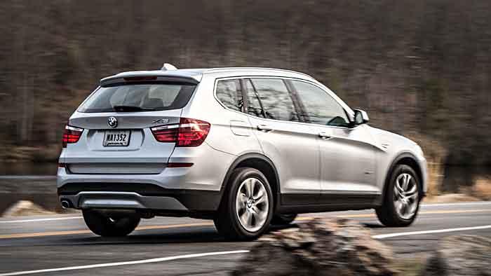 BMW weist Manipulationsvorwürfe zurück