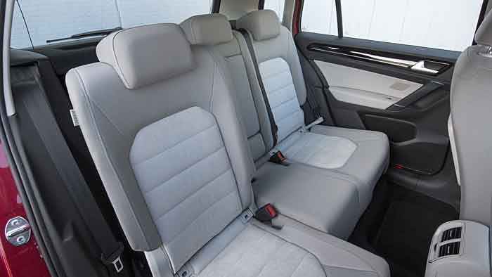 VW hat den Nachfolger des Golf Plus als Sportsvan komplett neu definiert.