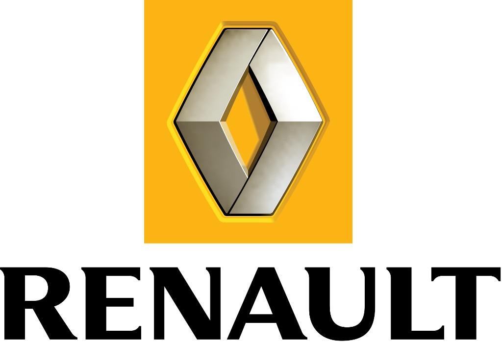 Das Logo von Renault
