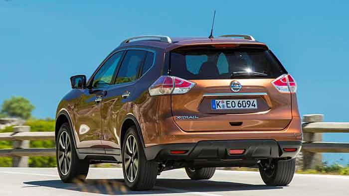 Nissan hat den X-Trail verwandelt.