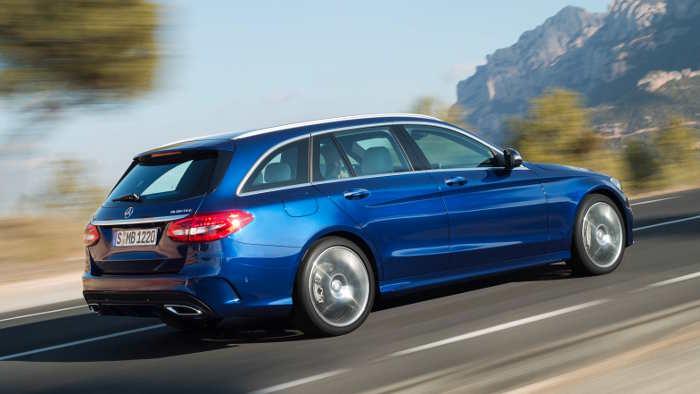 Mercedes bleibt auch im Mai auf Erfolgskurs