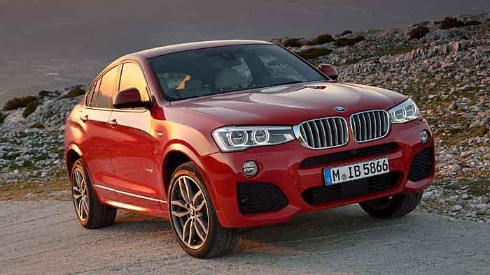 BMW erweitert das Angebot der Xer-Baureihe.