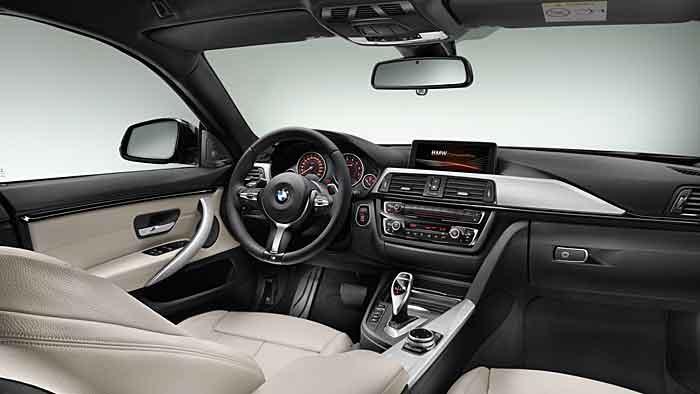 BMW bringt Mitte Juni mit dem Gran Coupé den dritten Vertreter der 4er Baureihe.