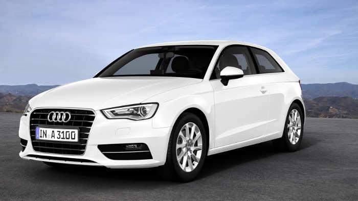 Audi A3 Ultra