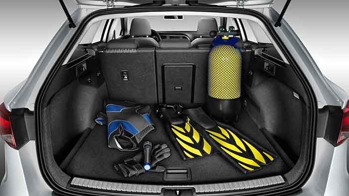 Der Seat Leon ST ist dynamischer als seine Markengeschwister ausgefallen.