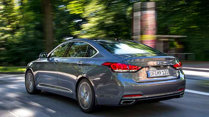 Der Gewinn von Hyundai litt unter dem starken Won